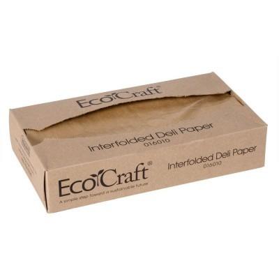 Ecocraft snackpapier