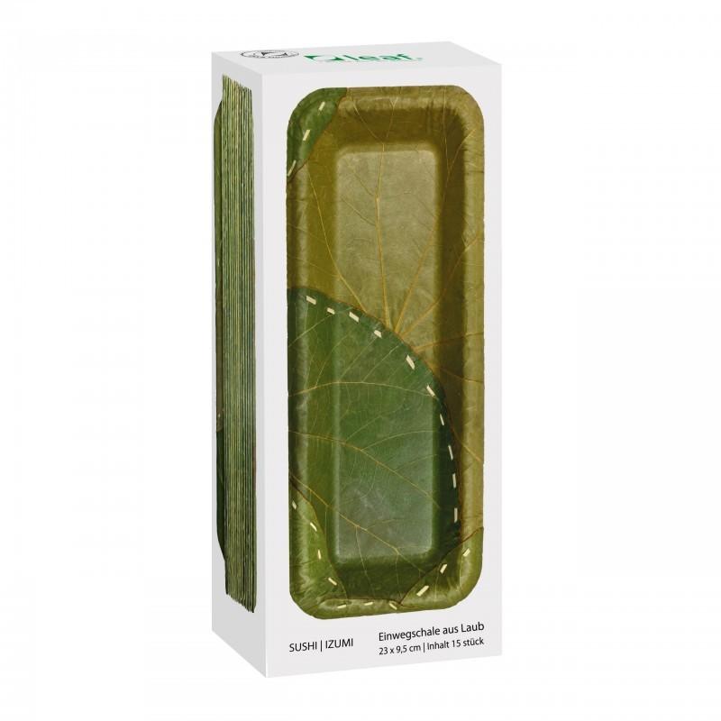 Bord Izumi maat S Box Leaf Republic