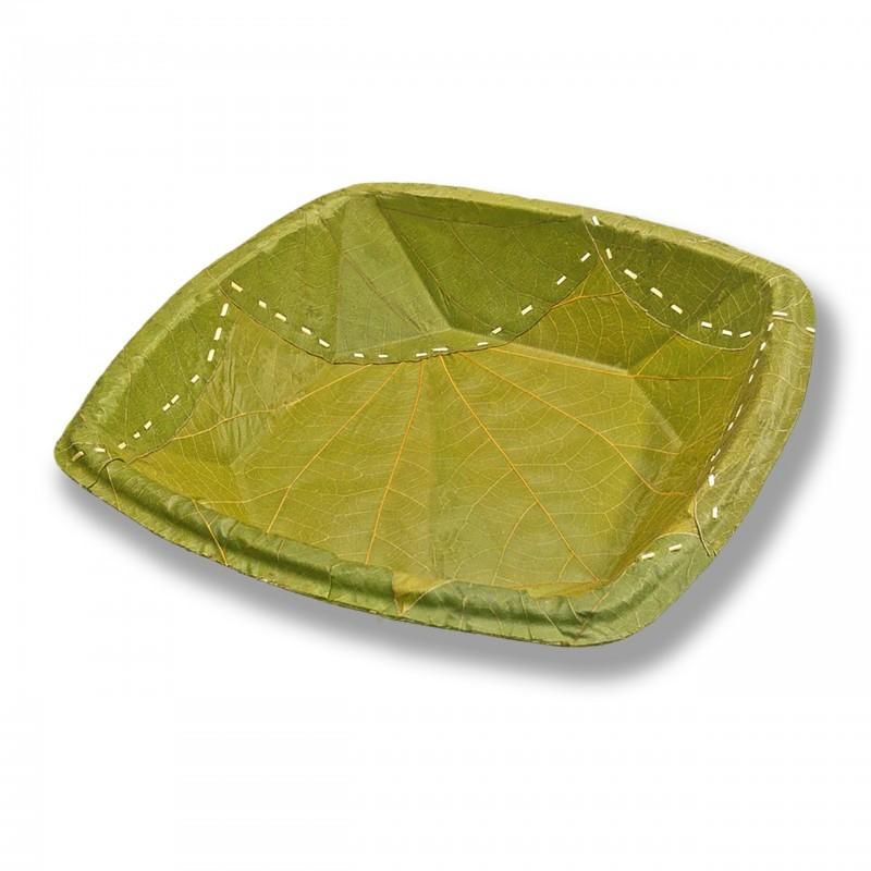 Salade bowl Octavius maat L (75 stuks) Leaf Republic