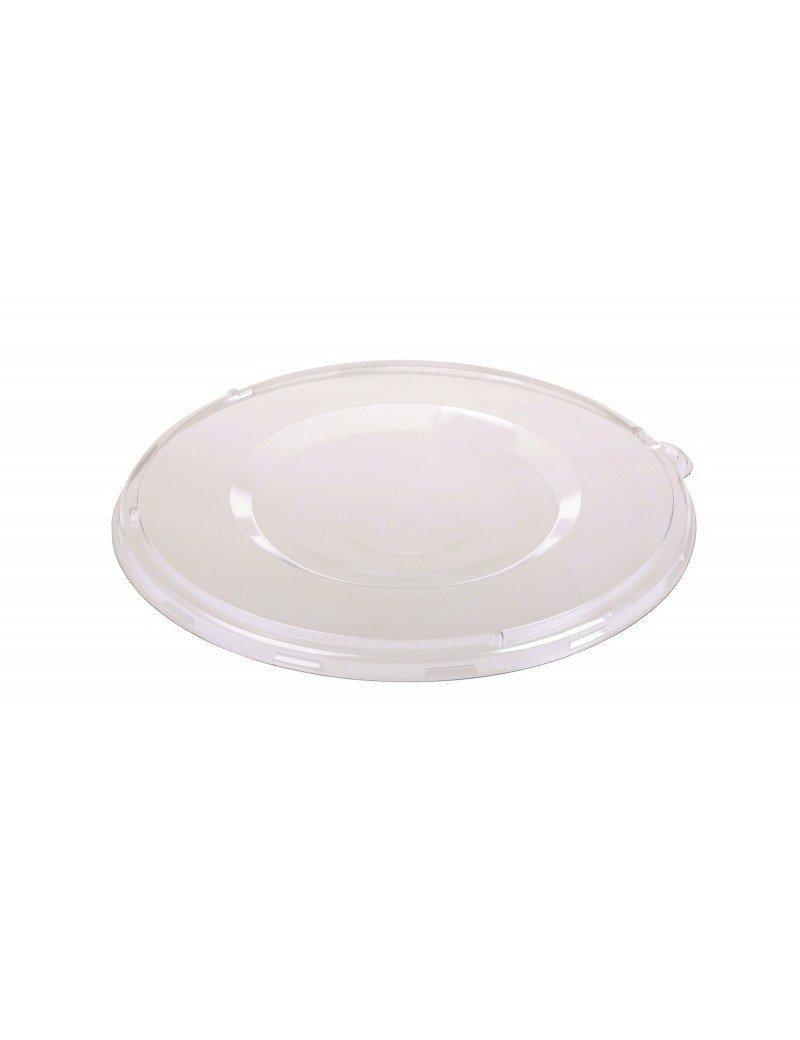 PLA deksel voor bowl 21cm Ø