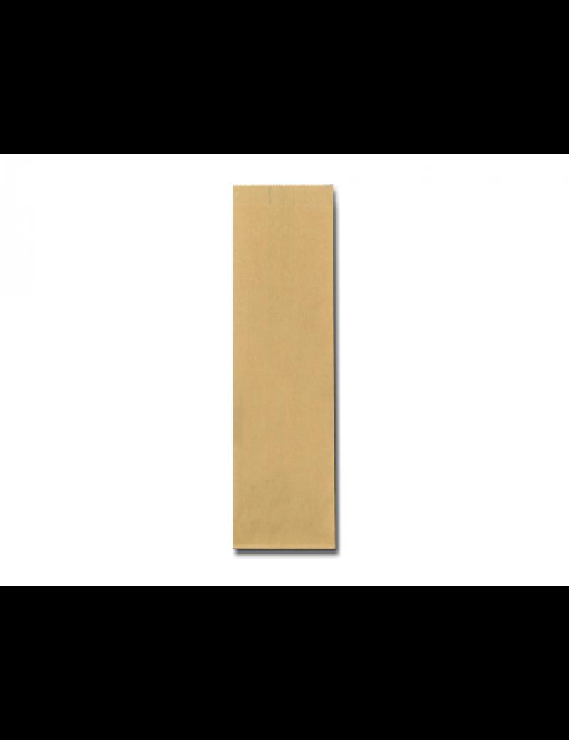 FSC® papieren snackzak 10+6x32cm nr.11 (frikandel)