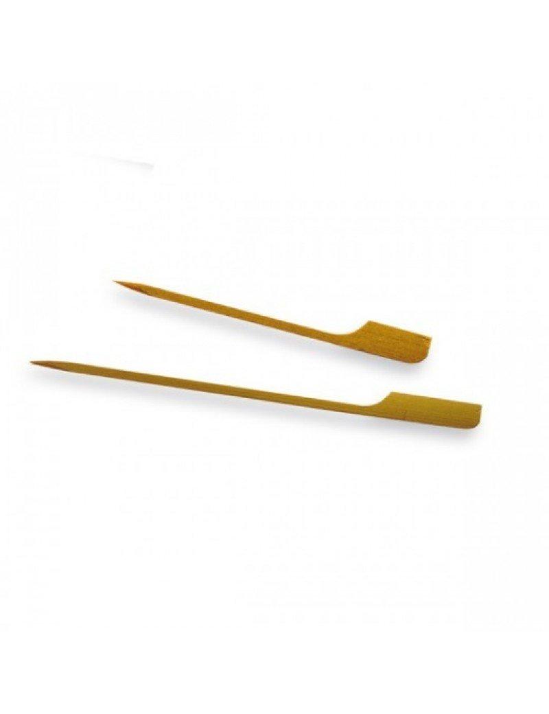 Bamboe golfprikker 120mm