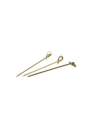 Bamboe knoopprikker 60mm