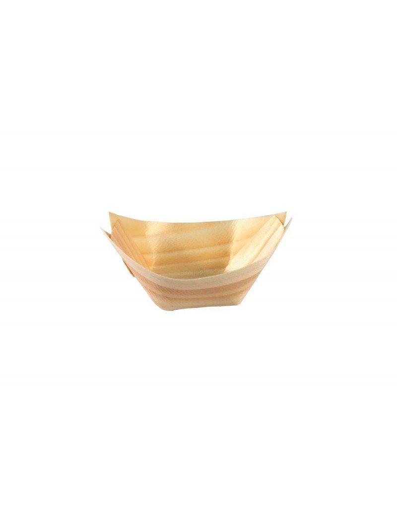 FSC® houten bootje 70x42mm