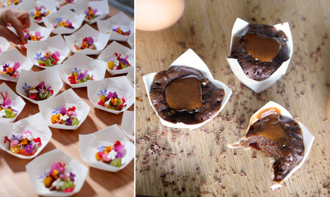 Do Eat eetbaar bakje chocolade