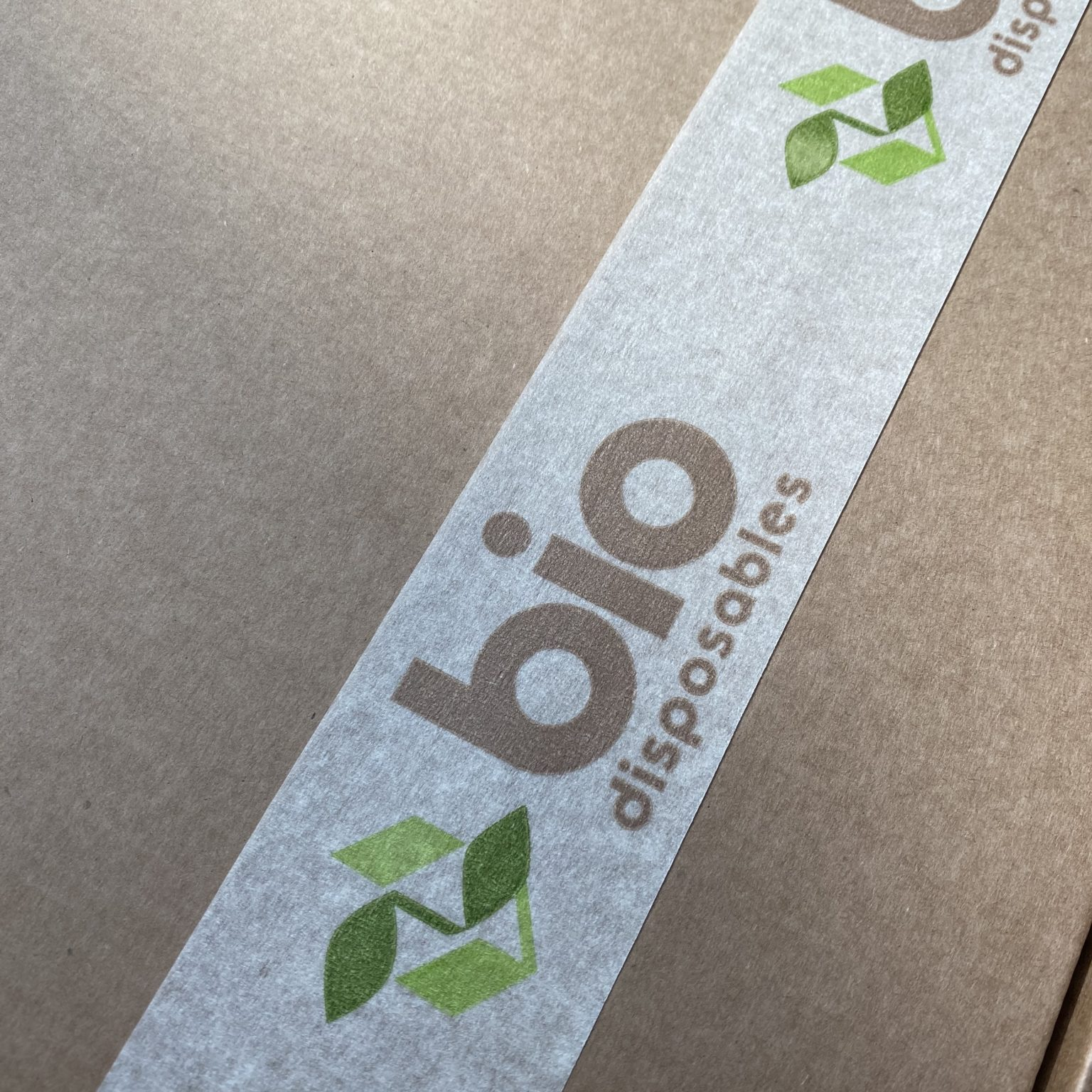 Sampledoos BIOdisposables
