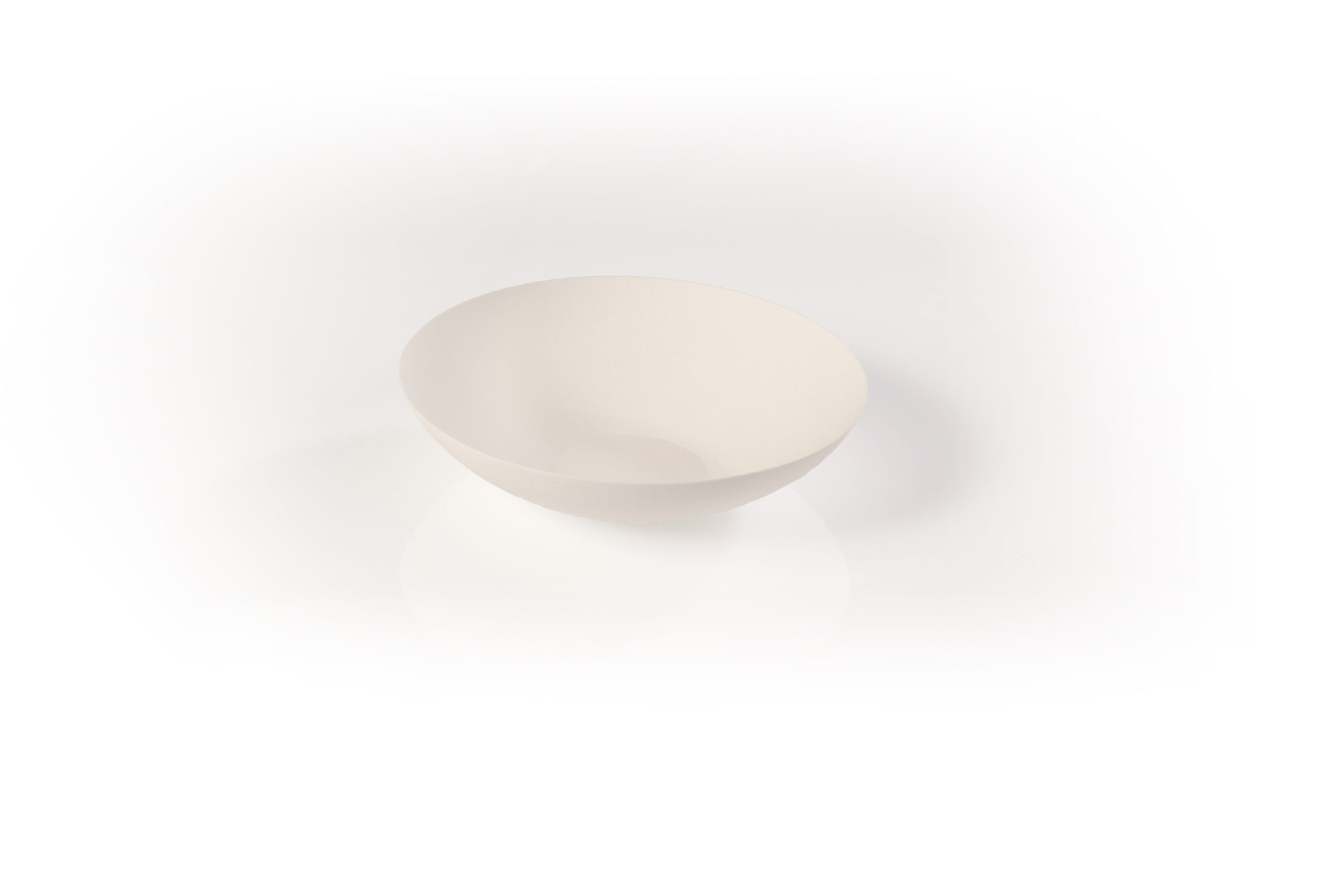 Bagastro bord diep rond Ø 18 cm