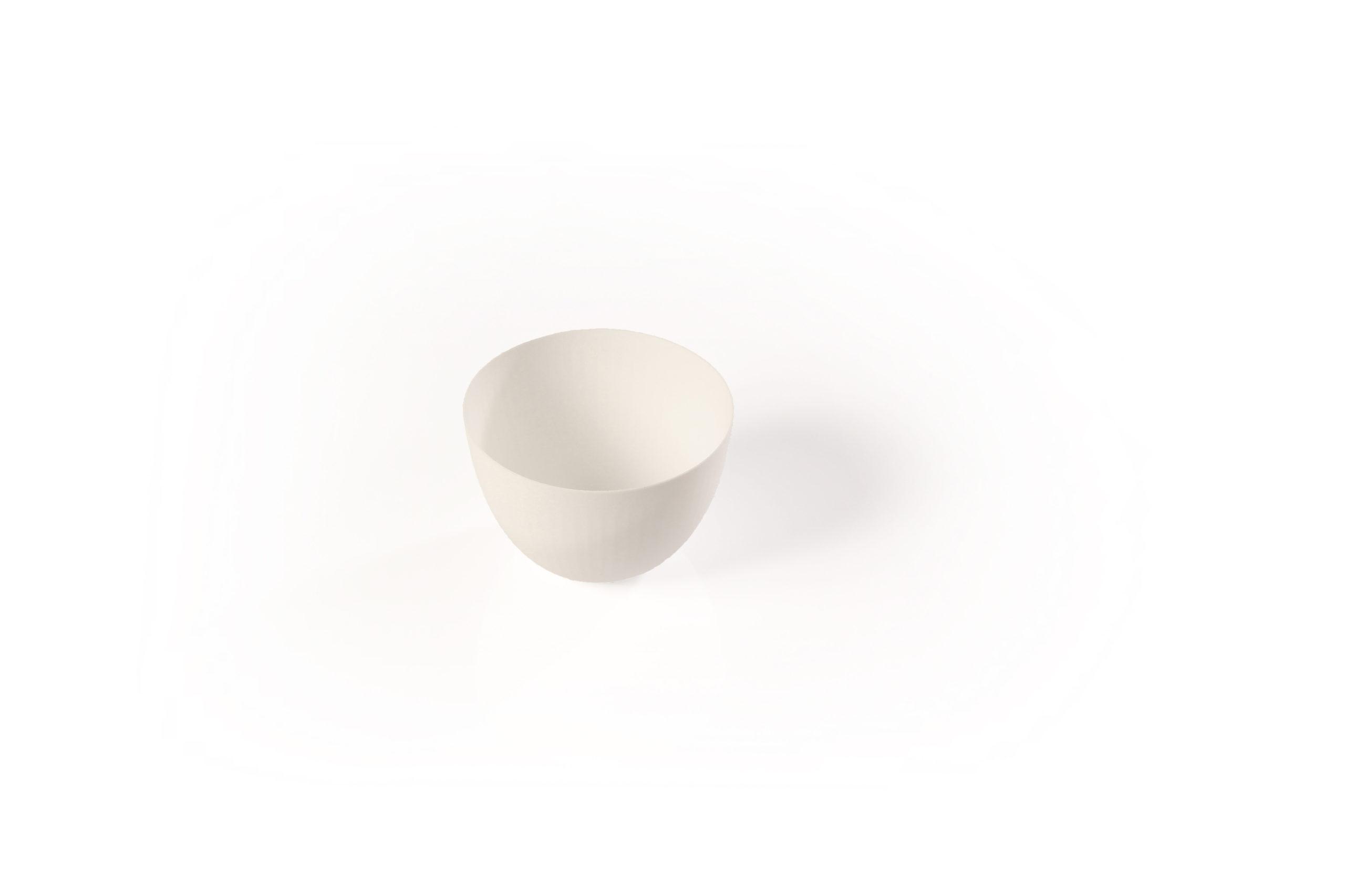 Bagastro kom hoog rond Ø 10 cm