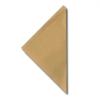 Papieren frietzak K21 bruin