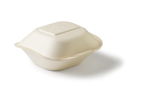 BioPack Clam shell BIOdisposables dicht