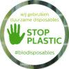 Sticker BIOdisposables