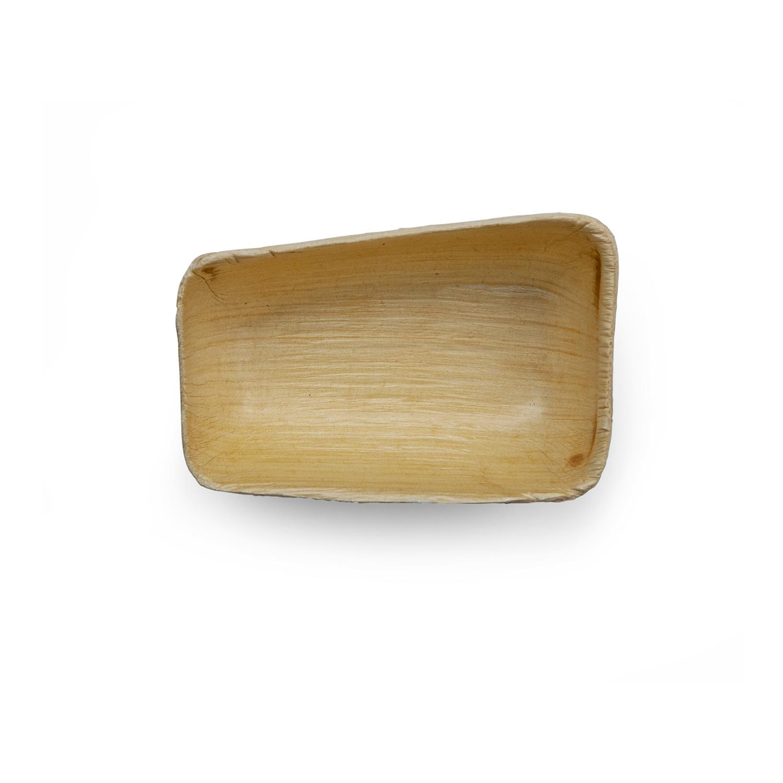 Fine Dine Palm tipje 5cl rechthoek