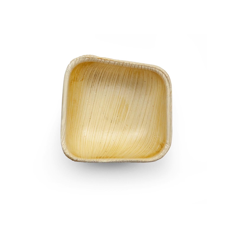 Fine Dine Palm tipje 5cl vierkant