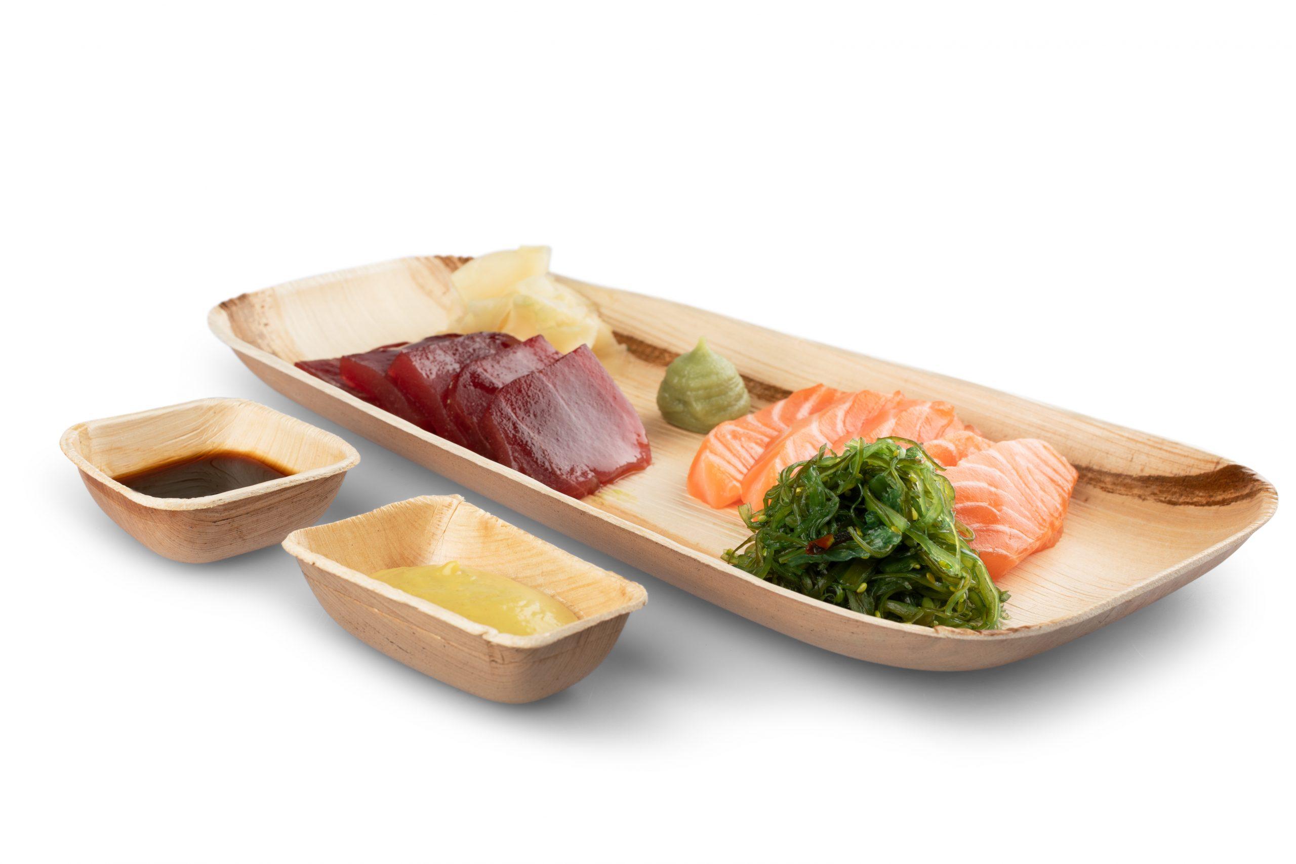 Fine dining assortiment Sier Disposables (6)