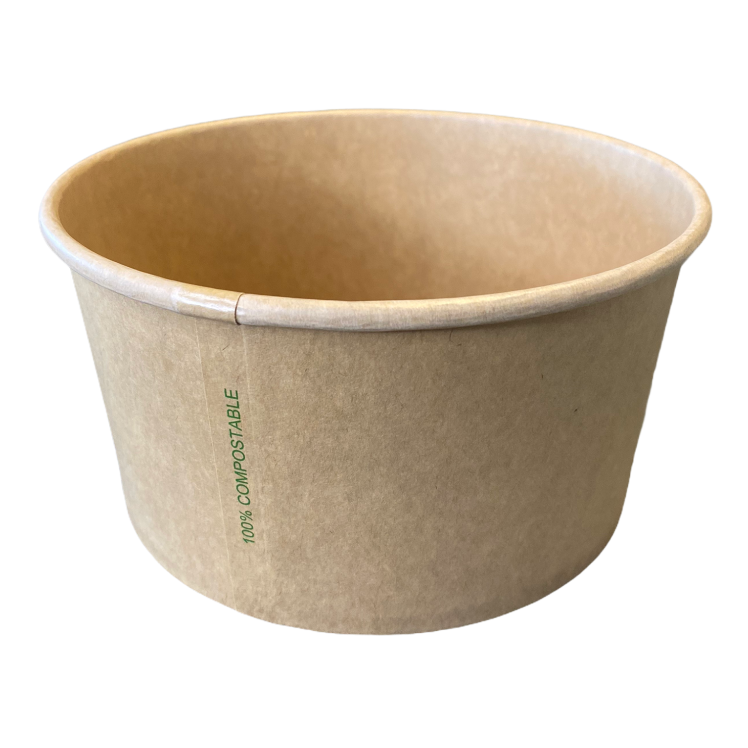 Kraft PLA salade of maaltijd bowl 1000 ml
