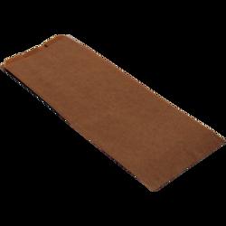 Zak, Levensmiddelenzak, papier, bruin (pond)