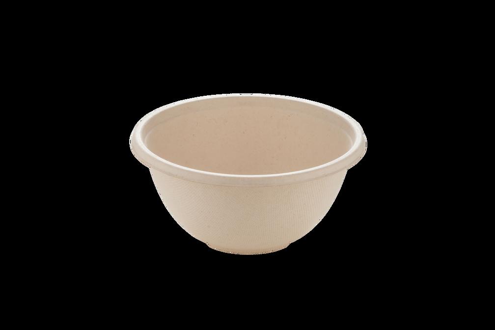 Suikerriet Buddha bowl 500 ml 14 cm Ø 7 cm hoog